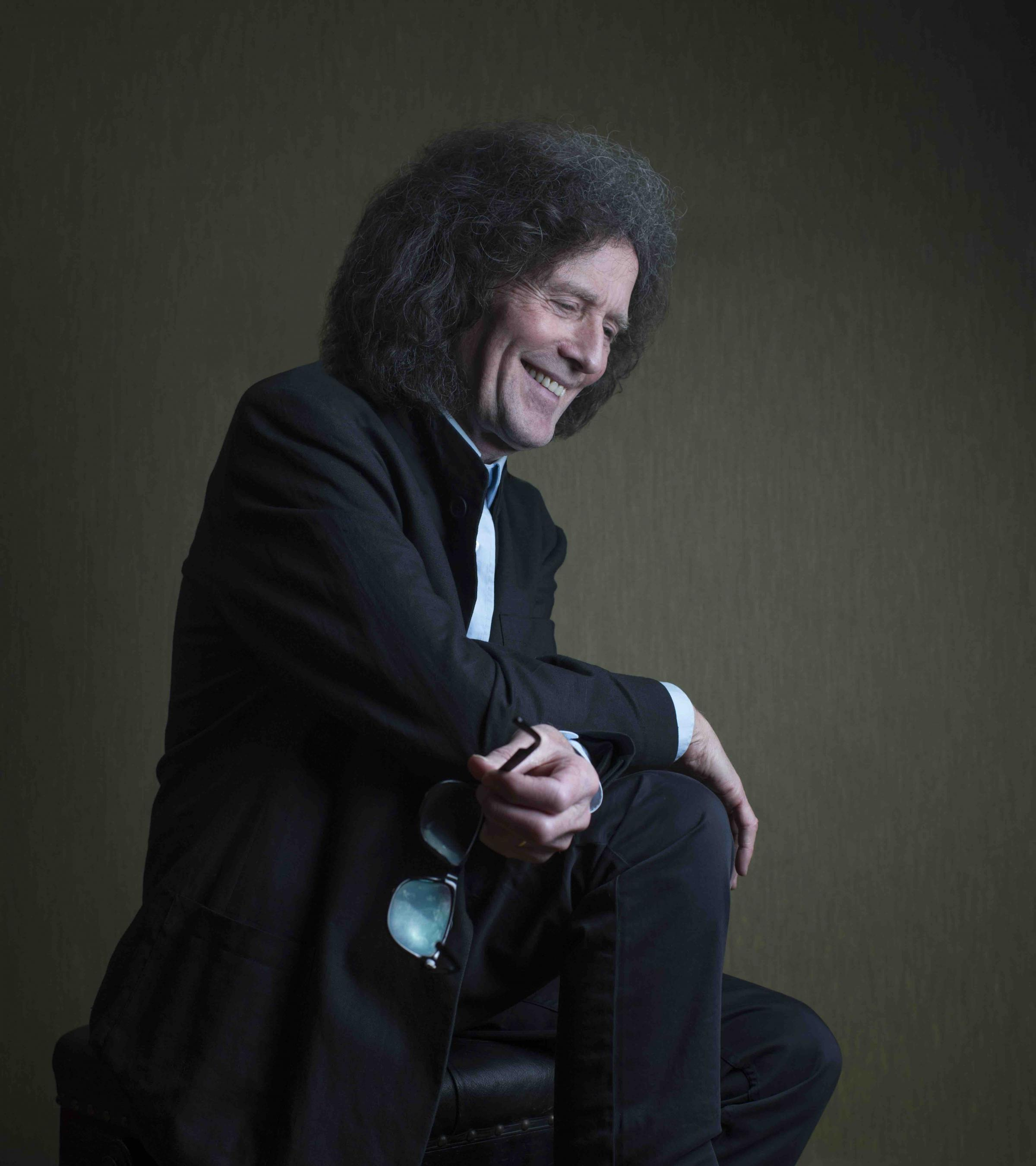 The Legend, Gilbert O'Sullivan, 'Just Gilbert'