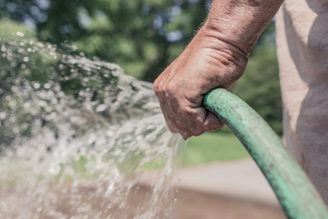 A hosepipe ban could be on the cards for parts of Essex