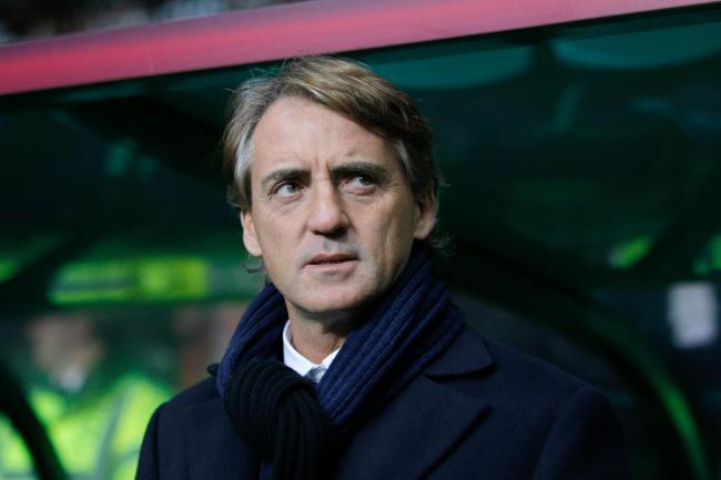 Roberto Mancini has guided Italy to Euro 2020