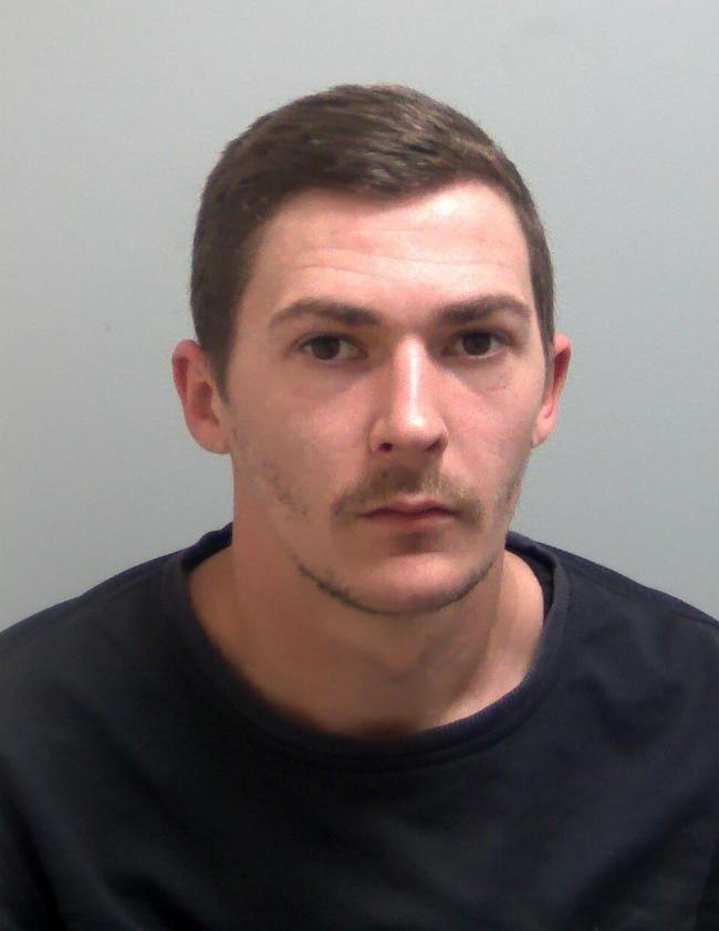 Bogus council worker jailed for stealing hundreds of pounds in burglary