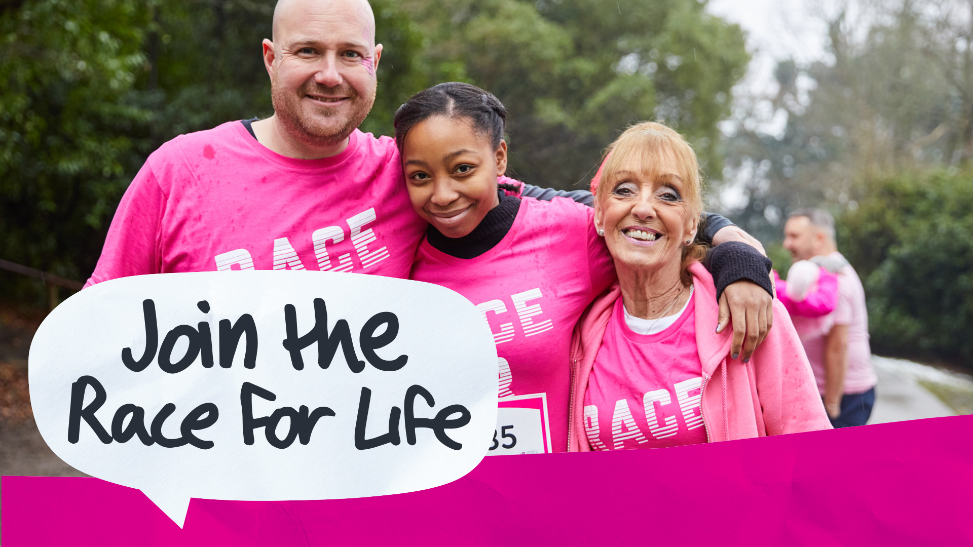 Race for Life 5K & 10K - Harlow