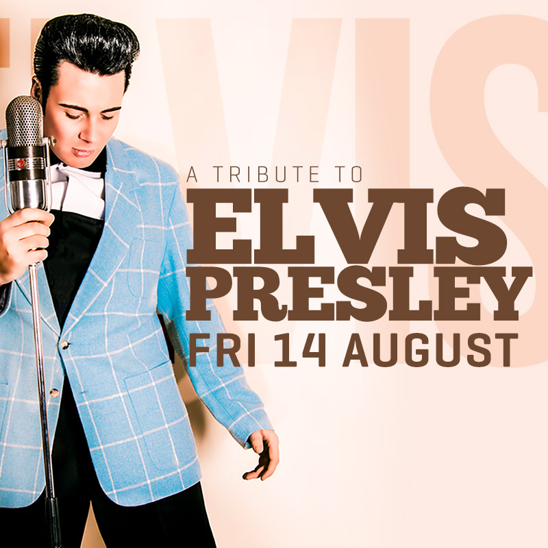 Elvis Presley Tribute Night