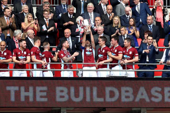 Former FA Vase winners South Shields have seen their promotion hopes dashed