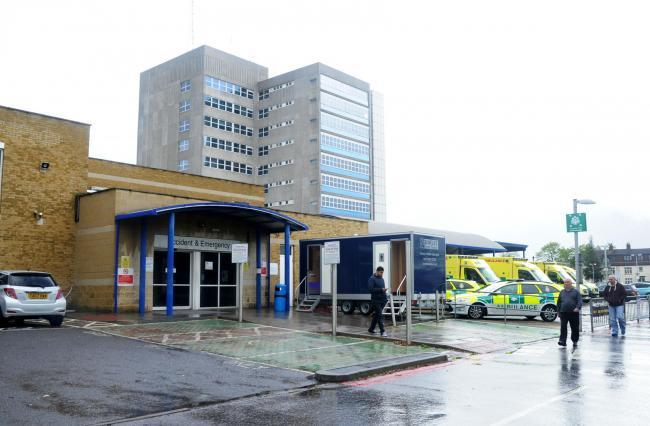 Three new coronavirus-related deaths recorded at Southend Hospital