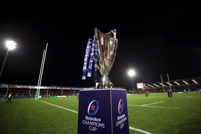 European plans for a new event would complement the Heineken Champions Cup