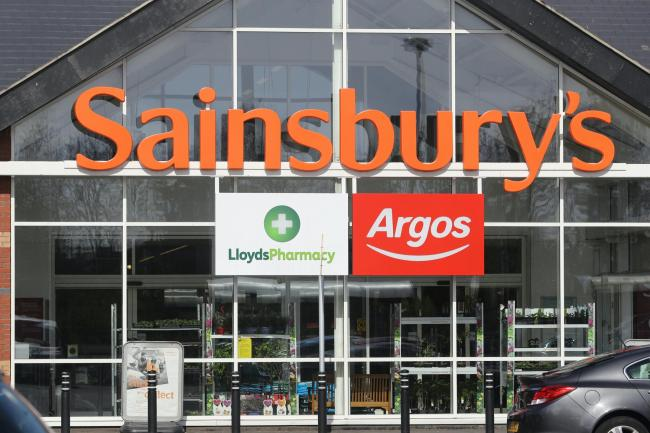 Sainsbury's unveil major change for shoppers to combat coronavirus