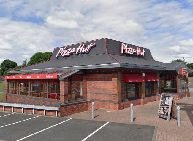 Pizza Hut confirms which of its restaurants will close for good. Picture: Newsquest