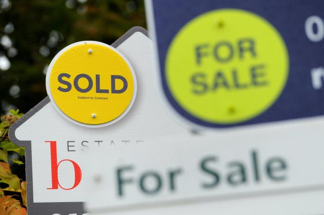 Thurrock house prices dropped slightly in July