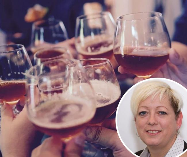 '10pm pub curfew is not working - there's better ways' - MP
