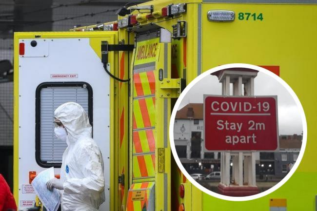 Essex, Southend and Thurrock Covid cases up by 1,769 as new infection rate is revealed
