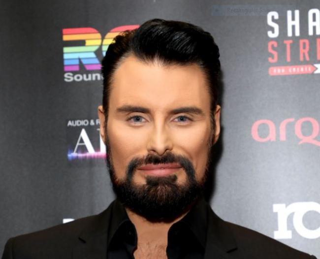 Rylan Clark-Neal to present new series of Ready Steady Cook