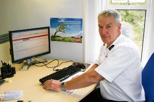Survey – Essex's deputy chief fire officer Gordon Hunter reviews the questionnaire online