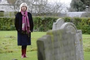Tales from beyond the grave - Syd Moore is one of two local authors who will be at the ghoulish night