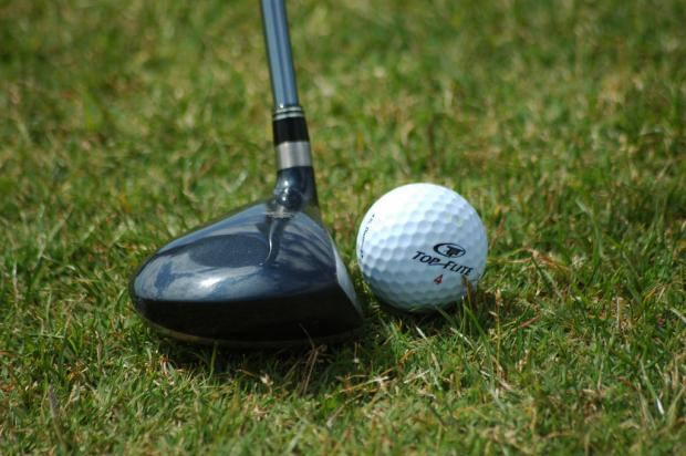 Try golf days aiming to bring new members to Orsett