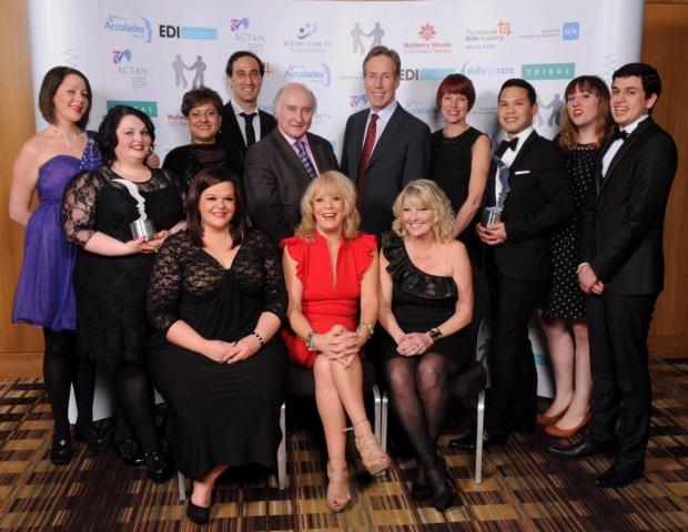 Sunnyside House picks up two national awards