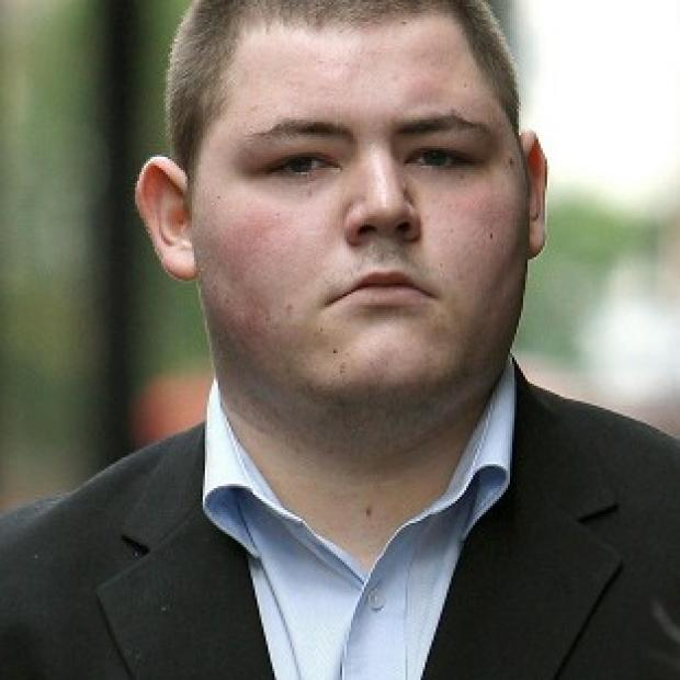 Harry Potter actor Jamie Waylett was found guilty of violent disorder
