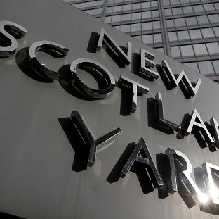 Scotland Yard's Deputy Commissioner Craig Mackey has insisted 'the Met does not tolerate racism'