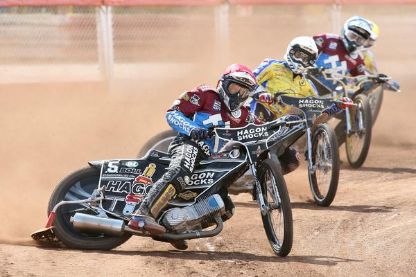 Story behind Hammers first Elite League clash