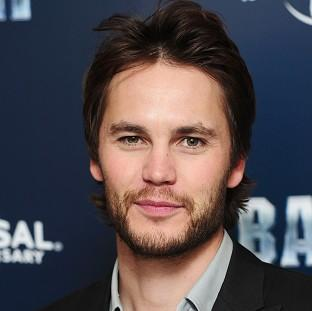 Taylor Kitsch is set to star in the film Lone Surivivor