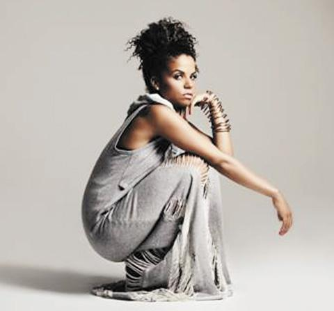 Ms Dynamite - one of hundreds of artists due to feature at Essex Fest