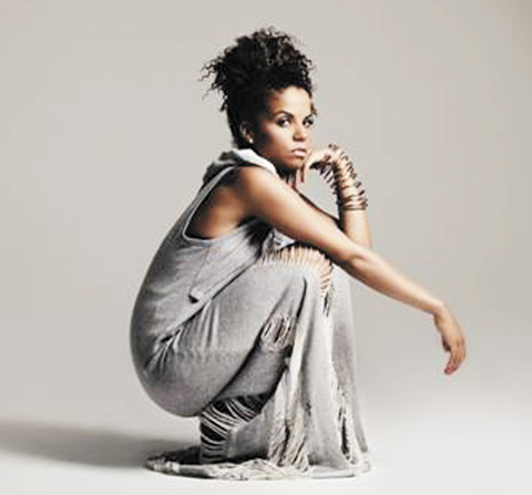 Ms Dynamite is on the bill for EssexFest taking place in Orsett in July