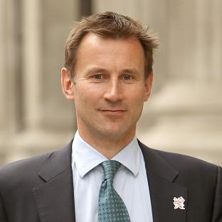 Culture Secretary Jeremy Hunt said he believed his contacts with Adam Smith would show he handled the BSkyB takeover bid with 'integrity'