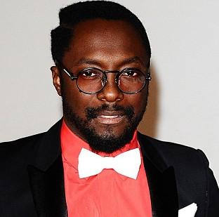 The Black Eyed Peas star said he has 'a couple of winners' on his team
