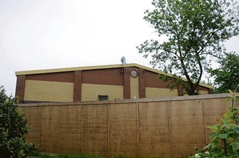 Tilbury Leisure Centre