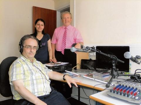 Thurrock Community Business Radio