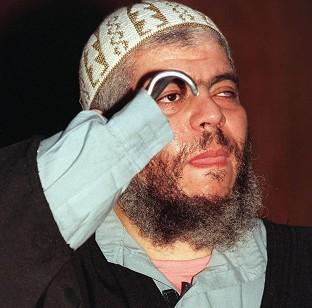 Abu Hamza lost a last-ditch legal challenge to avoid extradition to the United States