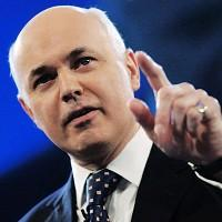 Iain Duncan Smith's welfare reforms could leave many households worse off, says a think-tank