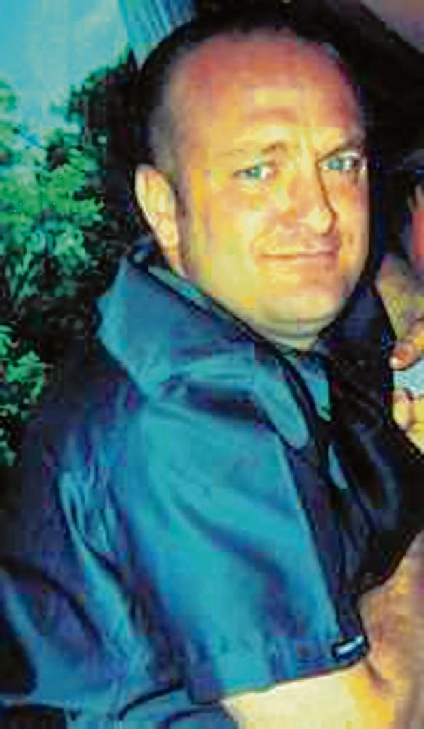 Thurrock Gazette: Man in court over death of Lee Balkwell