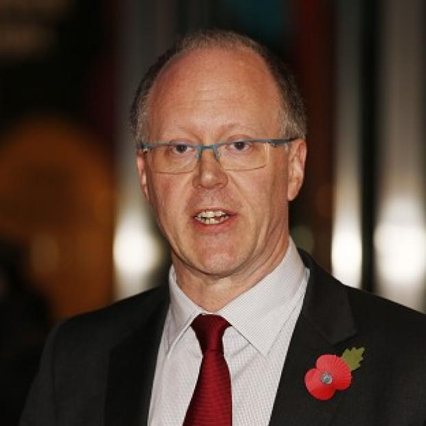 George Entwistle resigned as BBC director-general after just 54 days