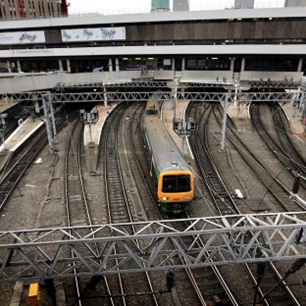 Birmingham's New Street Station will undergo improvements as part of Network Rail's investment plan