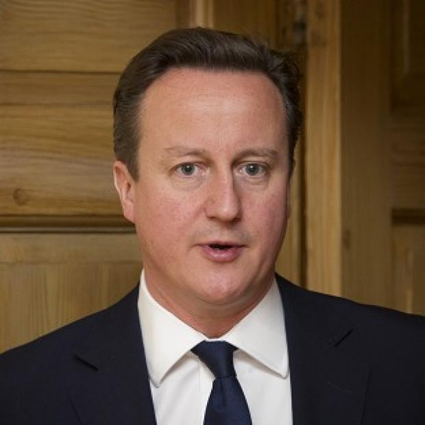 Thurrock Gazette: Prime Minister David Cameron will make a speech on Europe on Friday