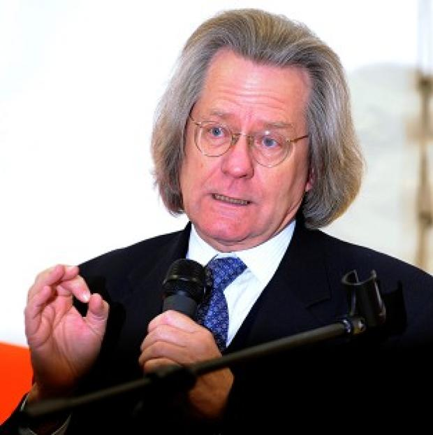 Philosopher AC Grayling who has applied to open a new free school in London
