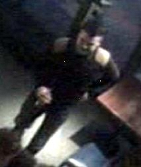 CCTV: Police appeal to find dine and dash pair at Lakeside