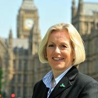 MP Tessa Munt said plans to extend 'mansion tax' beyond two million pound main residences was an 'interesting idea'