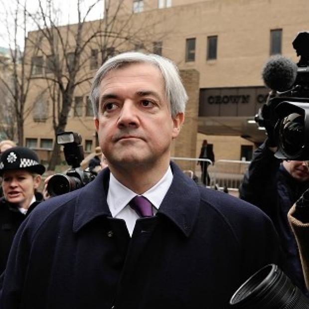 Chris Huhne pleaded guilty on the first day of a planned joint trial last month