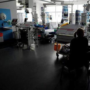 Prof Sir Brian Jarman said figures showed for a decade that four hospitals had 'continuously high' hospital standardised mortality ratios
