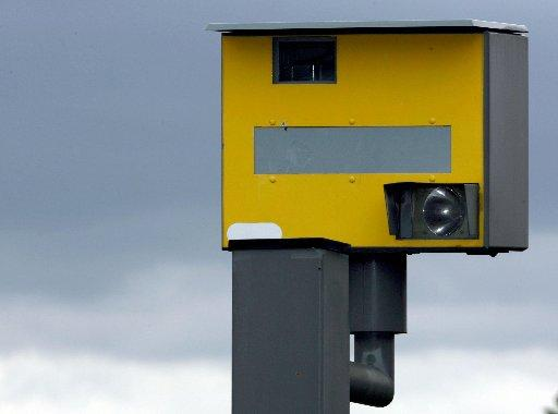 Speed cameras were switched off in Thurrock in 2010
