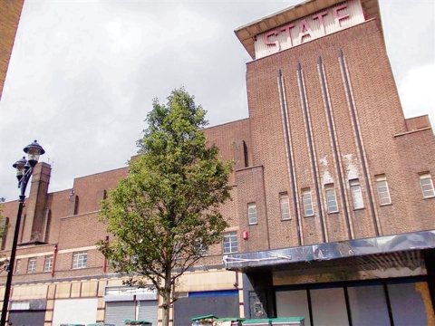 Pub chain Wetherspoon confirm purchase of State Cinema