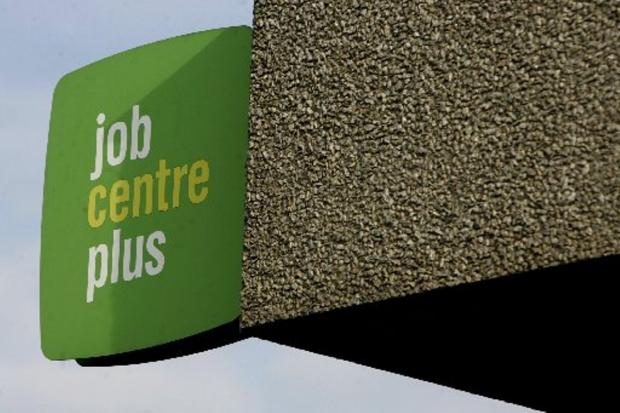 Number of people claiming job seekers allowance at five-year low