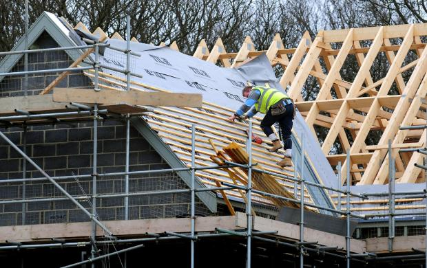 The council has secured funding for 140 affordable homes
