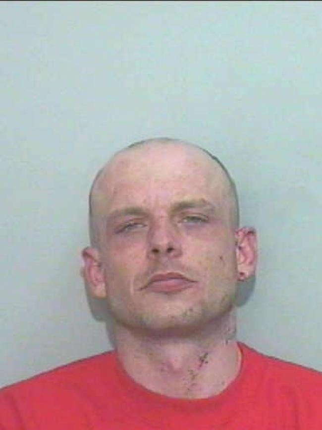 Man Jailed After Fire Destroys Four Homes And Kills Dog