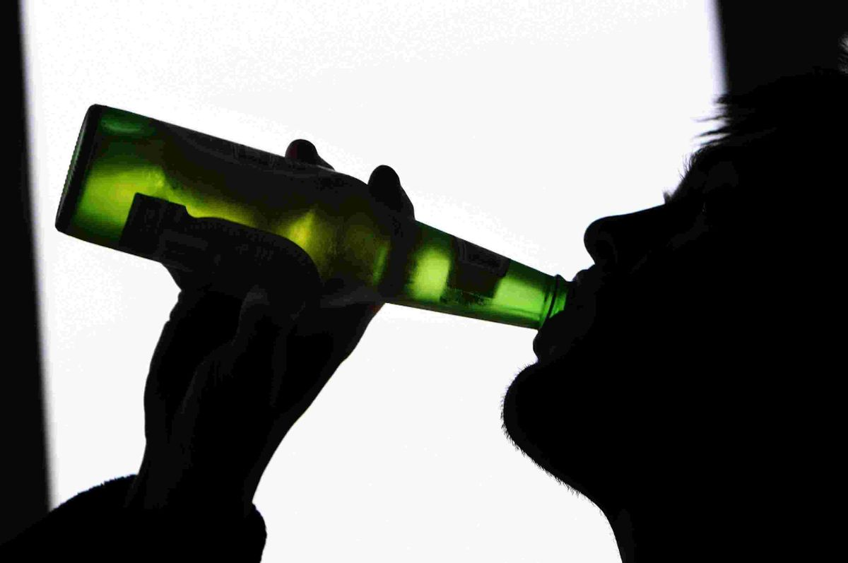 The sale of alcohol to those underage is one thing the campaign will target