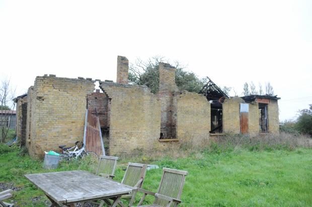 New traveller row after landowner clashes with council