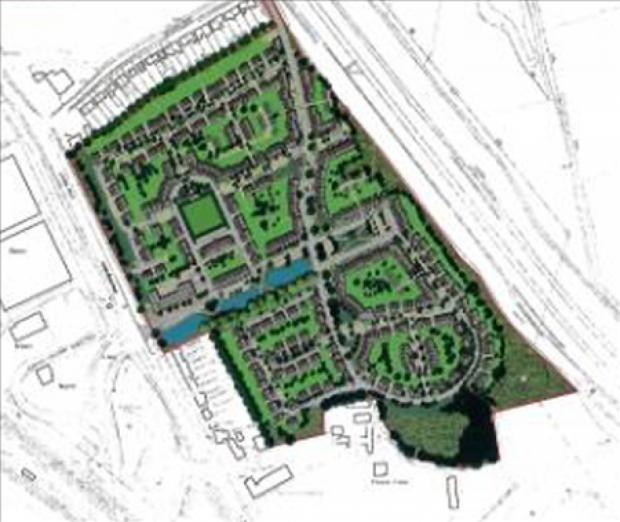 Plans for 501 homes in Aveley set to go before public inquiry