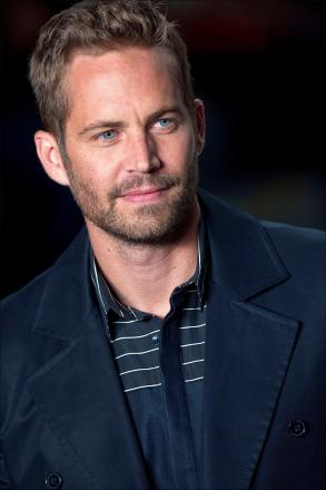 Paul Walker, who starred in the Fast and the Furious films, died in a car crash in November
