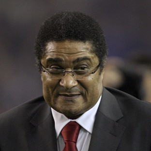 Former Benfica and Portugal star Eusebio has died aged 71